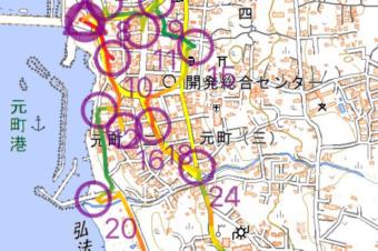 10月20日(土)伊豆大島NaviTabiイベントを開催しました
